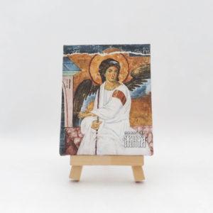 Бели Анђео (10×8)