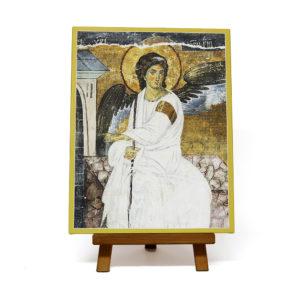 Beli Anđeo (18×23)