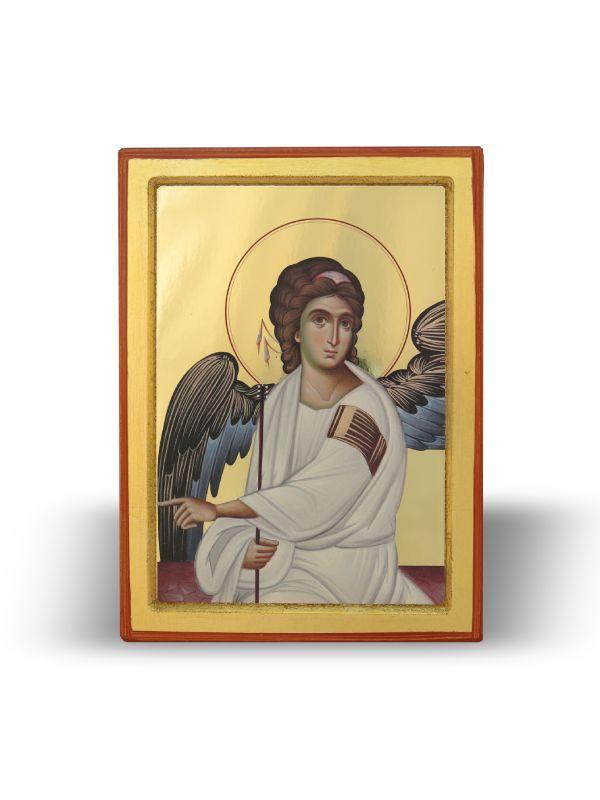 Beli Anđeo (21×16)