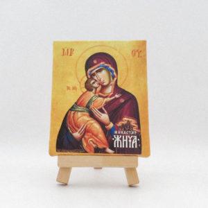 Богородица (10×8)