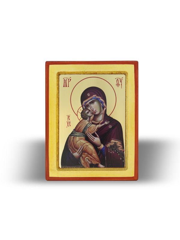 Presveta Bogorodica Vladimirska  (15×11)