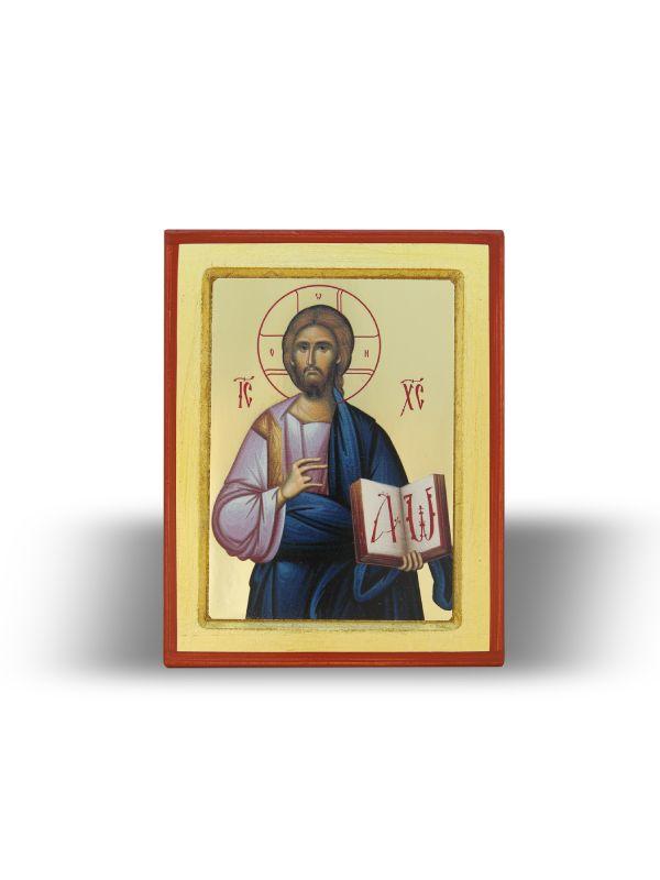 Gospod Isus Hristos (15×11)