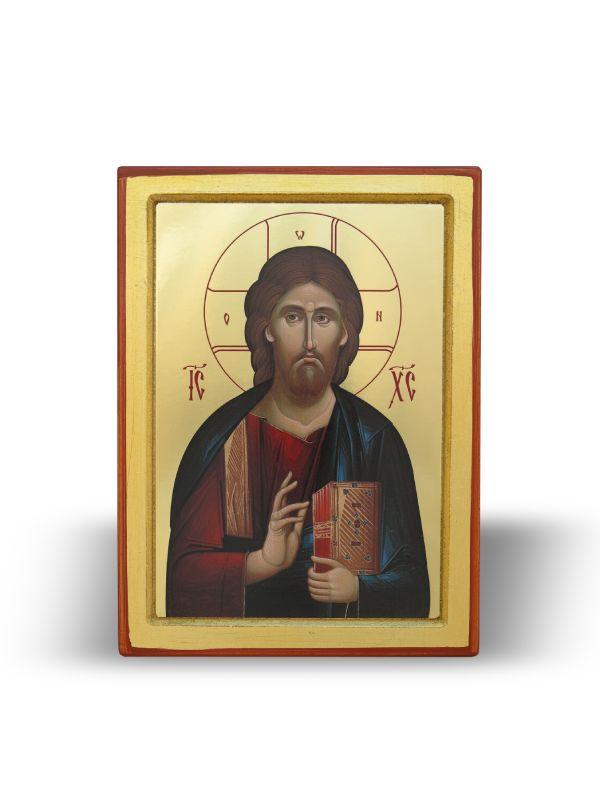 Gospod Isus Hristos (21×16)