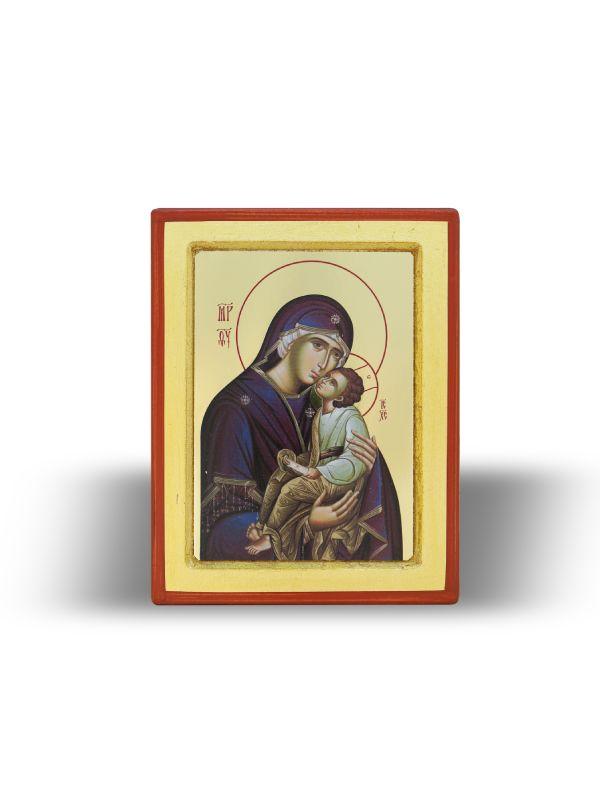 Presveta Bogorodica Umilenje (15×11) 1