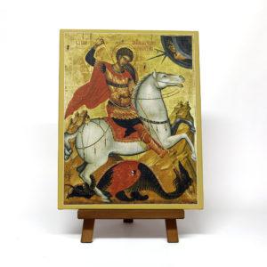 Sveti Georgije (33.5×43)