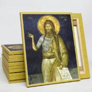 Свети Јован (23.5х30.5)