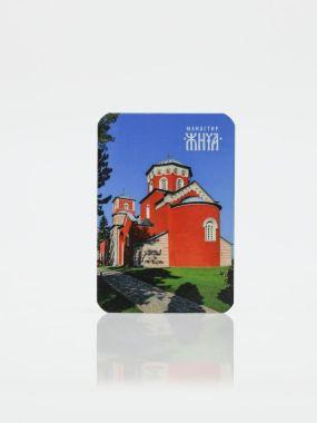 Magnet manastir Žiča